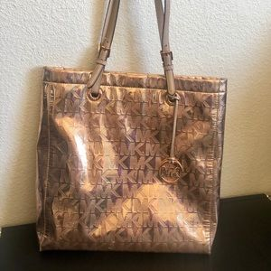 Michael Kors waterproof Tote